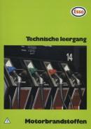 Technische leergangen Motorbrandstoffen