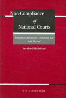 Non-Compliance Of National Courts