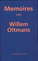 Memoires Willem Oltmans deel 29