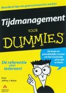 Tijdmanagement voor Dummies