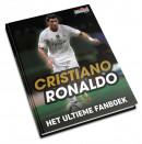 Cristiano Ronaldo - Het ultieme fanboek