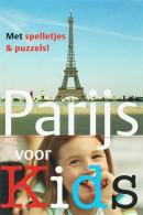 Parijs voor kids