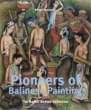 Pioneers of Balinese painting