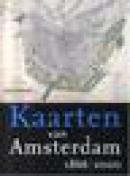 Kaarten van Amsterdam 1866-2000