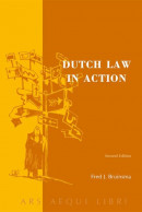 Dutch law in action