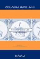 Constitutional Law of the Netherlands