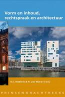 Prinsengrachtreeks Vorm en inhoud, rechtspraak en architectuur