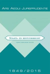Ars Aequi Jurisprudentie Jurisprudentie Staats- en bestuursrecht 1849-2015