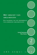 Ars Aequi Handboeken Met kracht van argumenten