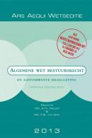 Ars Aequi Wetseditie Algemene wet bestuursrecht 2013
