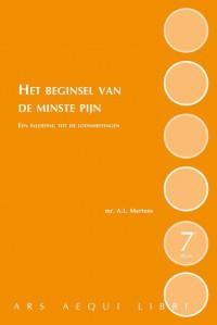 Ars Aequi Handboeken Het beginsel van de minste pijn