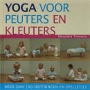 Yoga voor peuters en kleuters