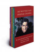 De wetten van Deepak Chopra BOX 3 ex