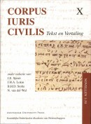 Corpus Iuris Civilis Novellen 1-50