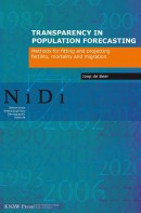NIDI Proefschrift Transparancy in population forecasting