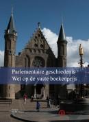 Parlementaire Geschiedenis Wet op de vaste boekenprijs