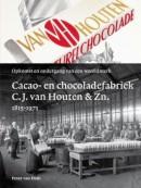 Cacao- en chocoladefabriek C.J. van Houten & Zn. 1815-1971
