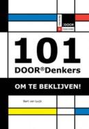 101 DOORDenkers voor verkopers