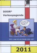 DOOR® Verkoopagenda 2011