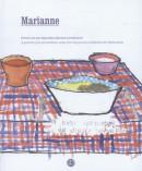 Marianne, portret van een bijzondere Zeeuwse kunstenares