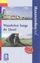 Streekpad Hanzestedenpad Wandelen langs de IJssel
