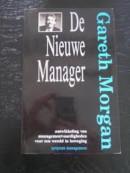 De nieuwe manager / druk 1