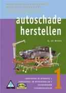 Motorvoertuigentechniek Autoschadeherstellen 1