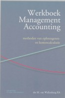 Werkboek management accounting