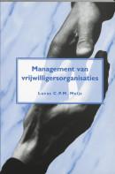 Management van vrijwilligersorganisaties