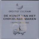 De kunst van het chocolade maken