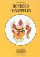 Educatieve spelenboeken Honderd dansspelen