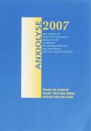 Anxiolyse 2007