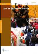 Handboek APV en Bijzondere wetten 2010