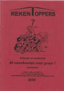 Rekentoppers Groep 7 Antwoorden
