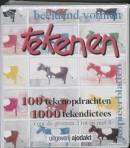 100 tekenopdrachten, 1000 tekendictees Kopieerbladen