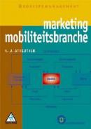 Marketing mobiliteitsbranche