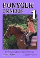 Ponygek Omnibus 1
