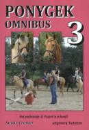 Ponygek Omnibus 3