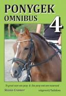 Ponygek Omnibus 4