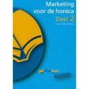 Marketing voor het horeca-onderwijs deel 2