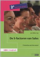 Sales vraagbaak De S-factoren van Sales