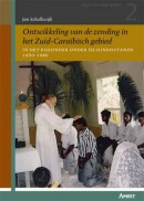 Ontwikkeling van de zending in het zuid-caraïbisch gebied