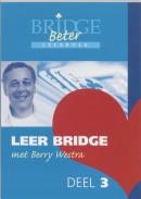 Leer bridge met Berry Westra dl.3 (hartenboekje)