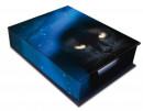 Memo Pad Cat/Zwarte Kat