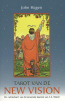 New Vision Tarot - boek