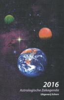 Astrologische zakagenda 2016
