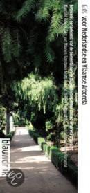 Gids voor Nederlandse en Vlaamse arboreta