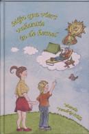 Spiritboek Mijn opa viert vakantie in de hemel