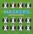 Maskers Boerderijdieren
