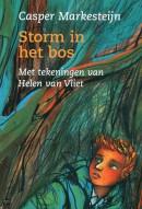 Kokkel-reeks Storm in het bos